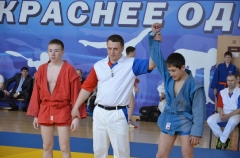Фестиваль боевых искусств_16