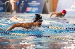 Чемпионат и первенство Рязанской области по плаванию