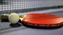 открытое первенство города Рязани «Золотая осень» по настольному теннису