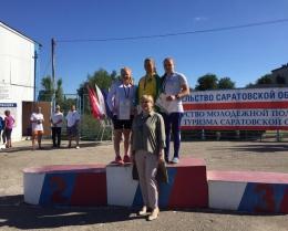 На озере Сазанка завершились первенство России и Всероссийские соревнования по гребле на байдарках и каноэ