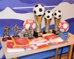 Турнир по мини-футболу, посвященный памяти Николая Абрамова